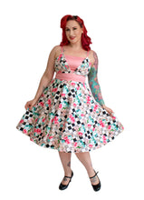Load image into Gallery viewer, Lauren Dress - Vivacious Vixen Apparel