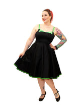 Load image into Gallery viewer, Camilla Dress - Vivacious Vixen Apparel