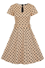 Load image into Gallery viewer, Alsean Polka Dot Judy Dress