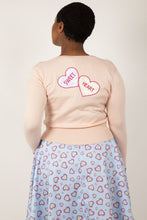Load image into Gallery viewer, Sweet Heart Cardigan - Vivacious Vixen Apparel