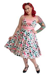 Lauren Dress - Vivacious Vixen Apparel
