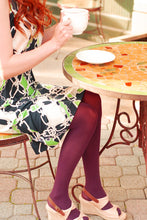 Load image into Gallery viewer, Tabbi Tights - Vivacious Vixen Apparel