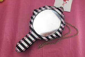 Mirror Purse - Vivacious Vixen Apparel
