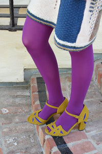 Tabbi Tights - Vivacious Vixen Apparel