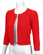 Load image into Gallery viewer, Red Sequin Mini Dress - Vivacious Vixen Apparel