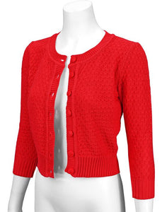 Red Sequin Mini Dress - Vivacious Vixen Apparel