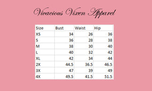 Carmen Dress - Vivacious Vixen Apparel