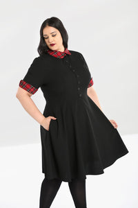Tiddlywinks Dress