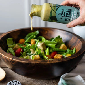 Load image into Gallery viewer, Caesar Dressing by Mother Raw
