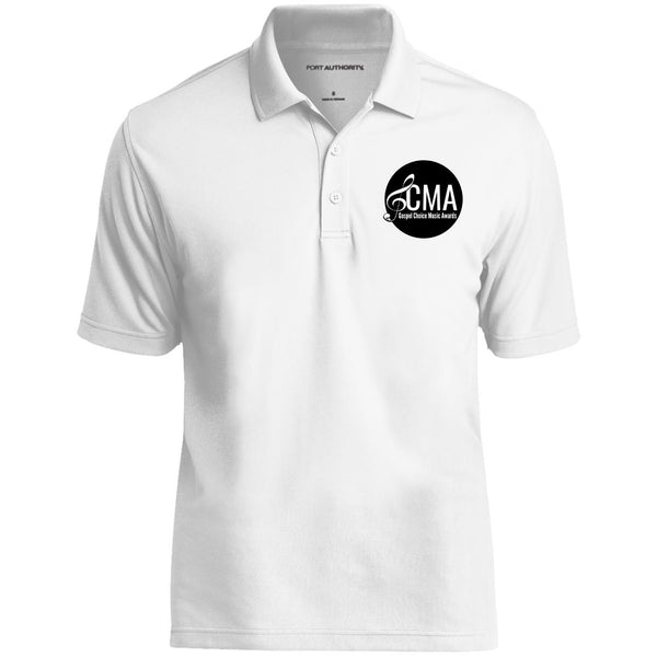 K110 Dry Zone UV Micro-Mesh Polo