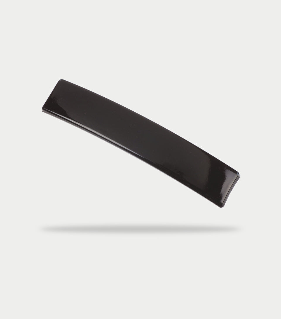Delcia Black Extra Large Bar Clip