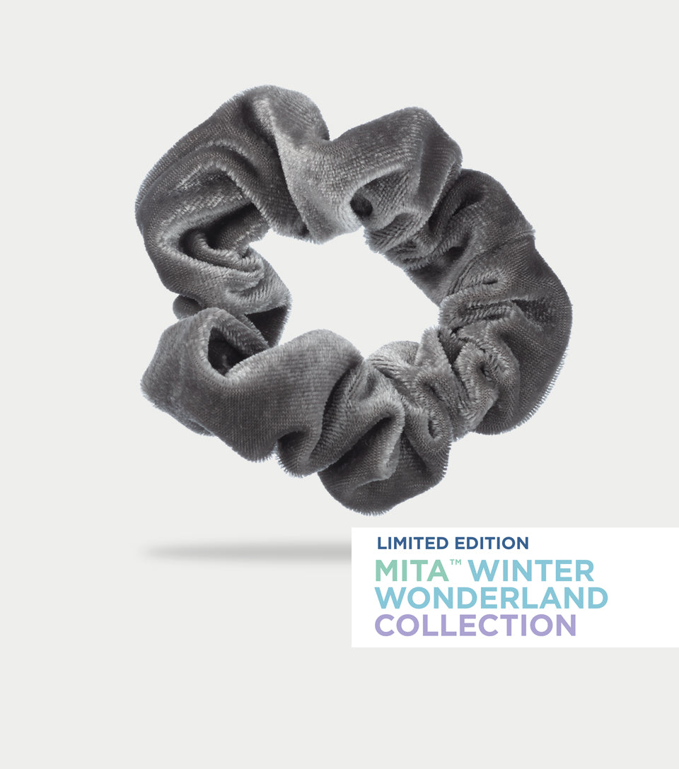 Winter Wonderland Collection - Chilly Scrunchies (Pack of 2)