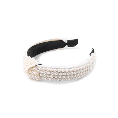 Kate Knotted Headband
