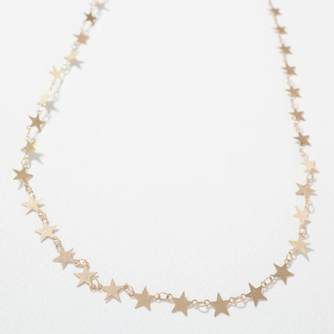 Star Sunglass Chain