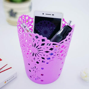 Brush Pot Pen Holder