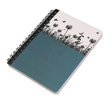 Load image into Gallery viewer, Mini Hard Cover Notebook