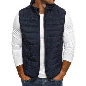 Outerwear Autumn Jacket Vests
