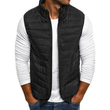 Load image into Gallery viewer, Outerwear Autumn Jacket Vests