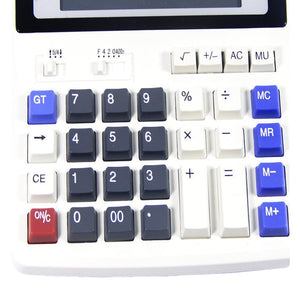 Etmakit  Big Buttons Calculator