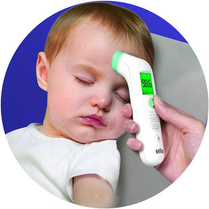 Braun BFH-125 Forehead Thermometer