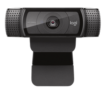 Load image into Gallery viewer, Logitech Webcam C920 PRO HD