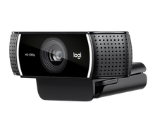 Load image into Gallery viewer, Logitech C922 PRO HD Stream Webcam