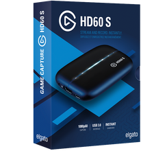 Load image into Gallery viewer, Elgato Game Capture HD60 S High Definition Game Recorder