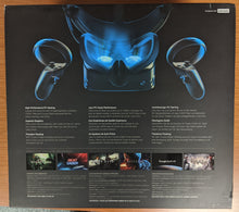 Load image into Gallery viewer, Oculus Rift S PC-powered VR Gaming Headset (USED - Good Condition)