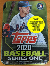 Load image into Gallery viewer, 2020 Topps Series 1 MLB Collectible Set