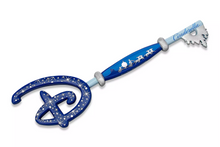 Load image into Gallery viewer, Cinderella Collectible Key – 70th Anniversary – Special Edition