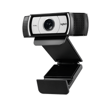 Load image into Gallery viewer, Logitech Business Webcam C930e 1080p HD