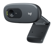 Load image into Gallery viewer, Logitech Webcam C270 HD