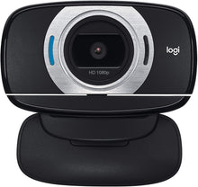 Load image into Gallery viewer, Logitech C615 Portable HD Webcam