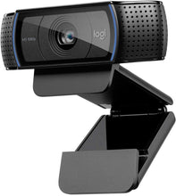 Load image into Gallery viewer, Logitech C920x PRO HD Webcam