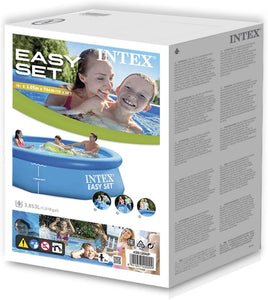 Intex Pool without pump 10x30 Easy Set