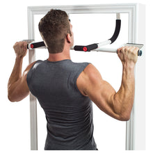 Load image into Gallery viewer, Perfect Fitness Multi-Gym Doorway Pull Up Bar and Portable Gym System