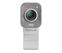 Load image into Gallery viewer, Logitech StreamCam HD 1080p - White