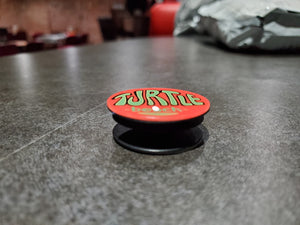 Turtle Beach 'Originals' Pop Socket - Turtle Beach Clothing Co.
