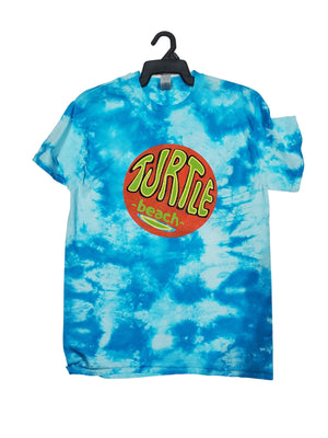 Iconic Turtle Beach Tie-Dye