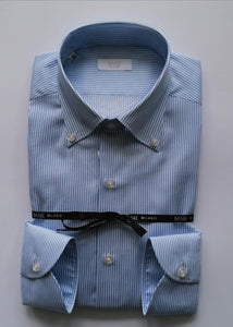 Basile Milano Camicia Manica Lunga regular Fit+ Colori