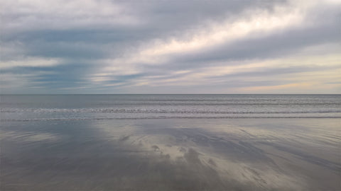 Lyme Reflections by Lois Wakeman
