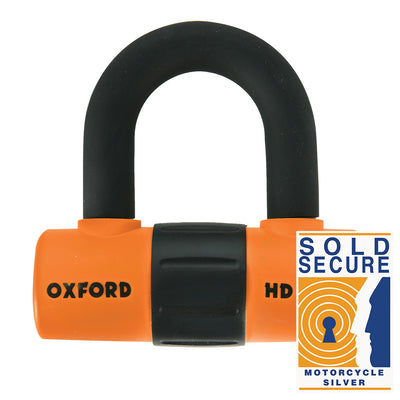 Oxford - HD MAX - BLACK / GREEN / ORANGE / YELLOW