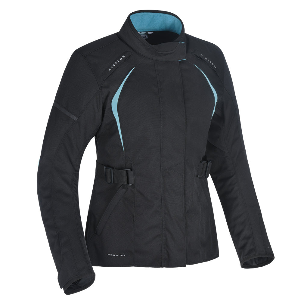 Oxford - Dakota 2.0 Women's Jacket - Black&Baby Blue / Black&Pink /  Black&Purple / Black&White / Stealth Black