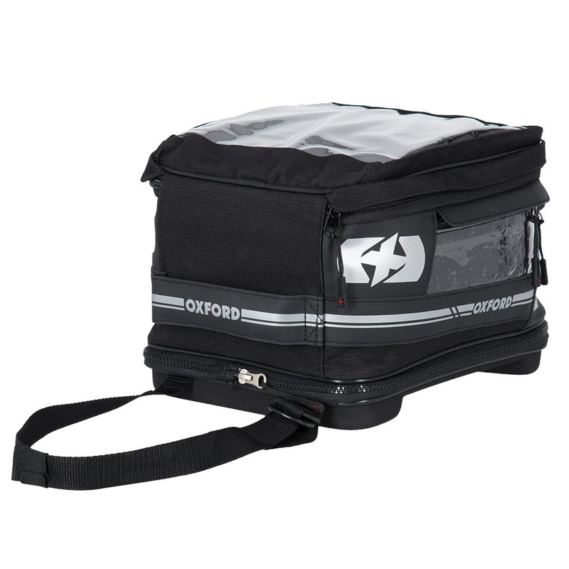 Oxford - F1 Tank Bag Small 18L Quick Release