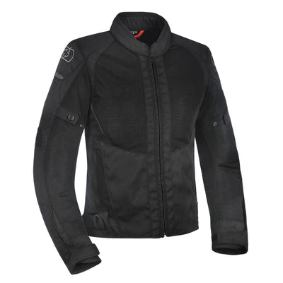 Oxford - Iota 1.0 Women's Jacket - Tech Pink&Black / Stealth Black / Black Grey&Pink