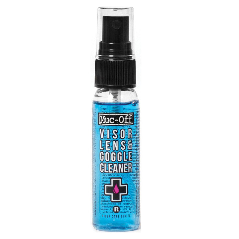 Muc-Off Helmet+Visor Cleaner 30ml (sgl)