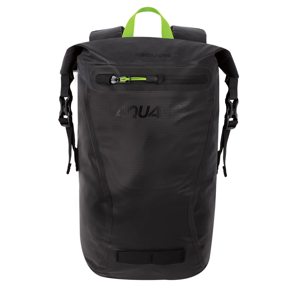 Oxford - Aqua Evo 12L Backpack - Black
