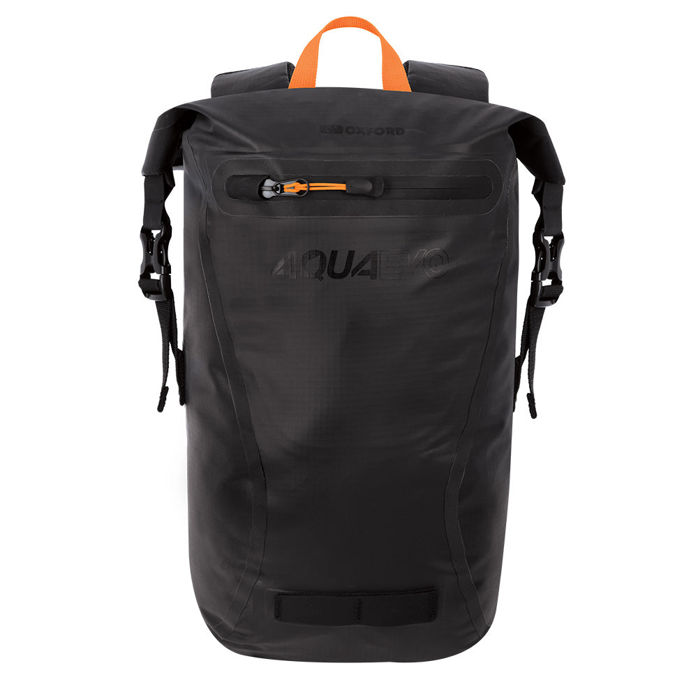 Oxford - Aqua Evo 22L Backpack - Black