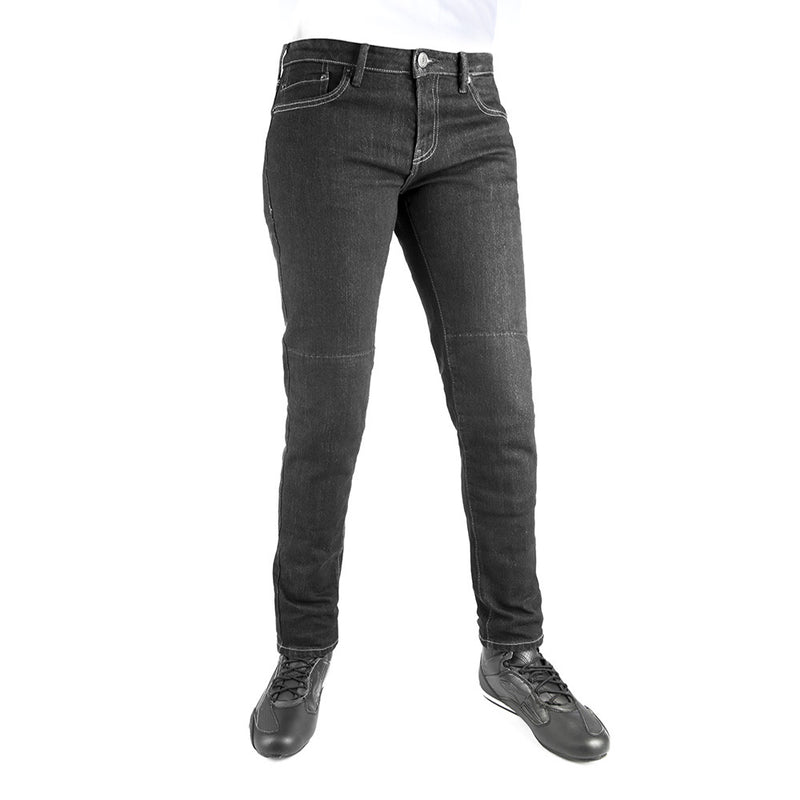 Oxford - Original Approved Slim Womens Jean - Black