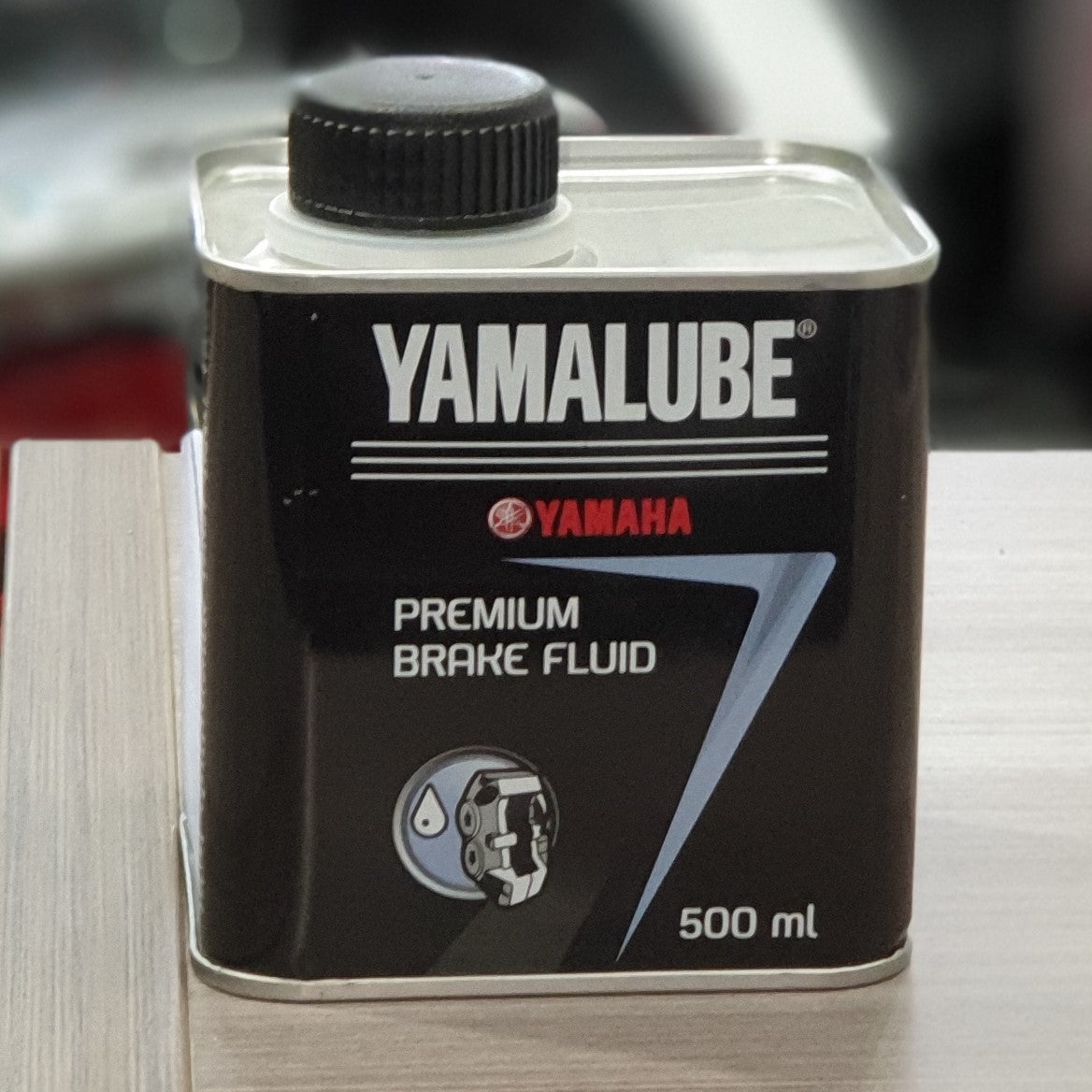 Yamalube - Premium Brake Fluid DOT 5.1 - 500ml